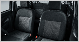 Axia GXtra Standard Seat