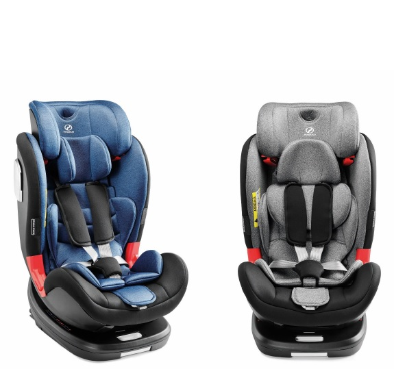 Perodua introduces Care Seat – new child seat offers more versatility and value